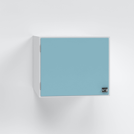 Platsbygga kök-Högskåp-HF500