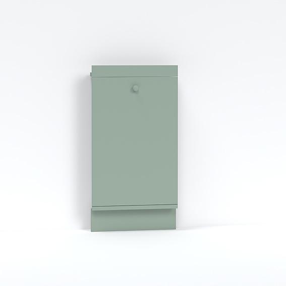 Platsbygga kök-Bänkskåp-450D