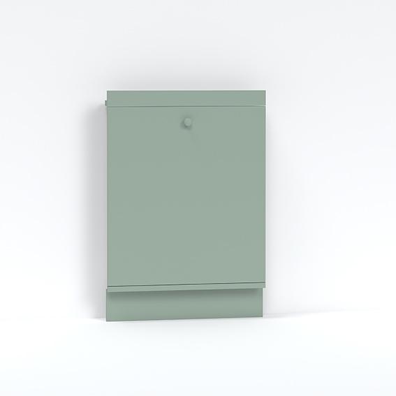 Platsbygga kök-Bänkskåp-600D