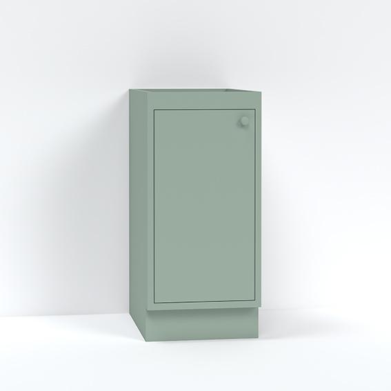 Platsbygga kök-Bänkskåp-BM 400