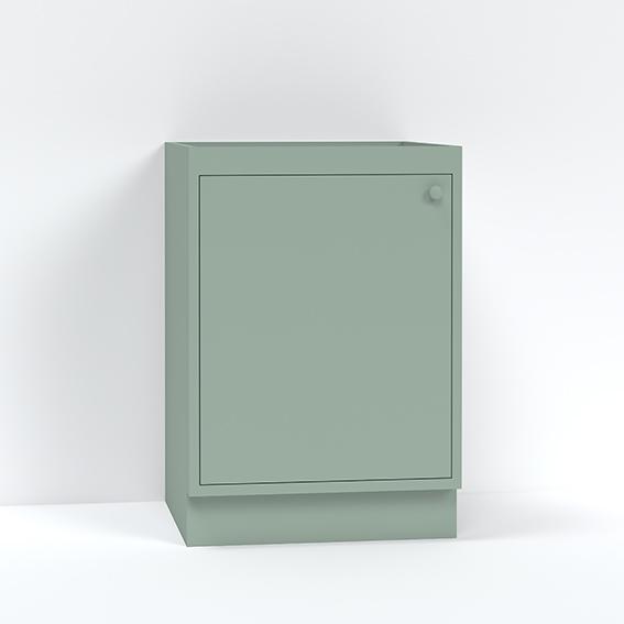 Platsbygga kök-Bänkskåp-BM 600