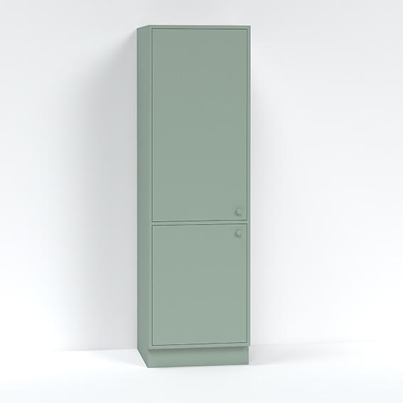 Platsbygga kök-Högskåp-HM2000
