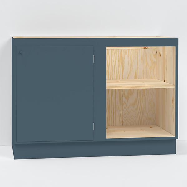 Platsbygga kök--BMD 1200