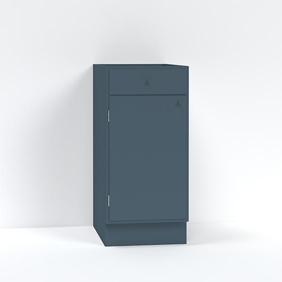 Platsbygga kök-Bänkskåp-BMD 400L1