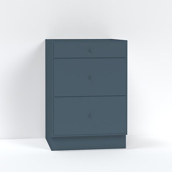Platsbygga kök--BMD 600L3