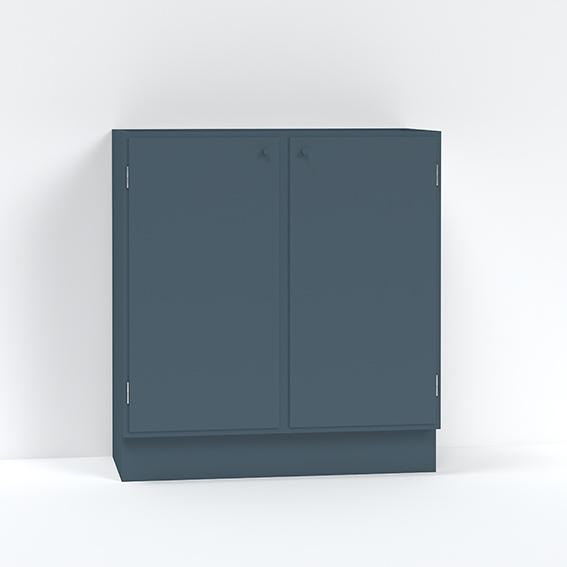Platsbygga kök--BMD 800S